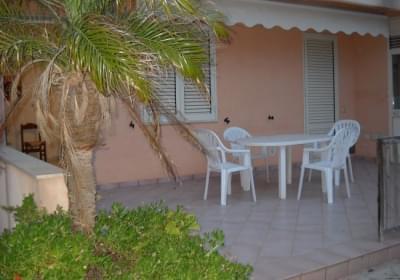 Casa Vacanze Appartamento Stella Di Mare